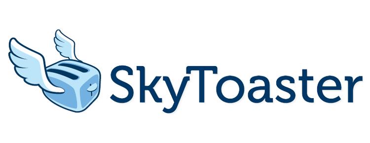 Skytoaster