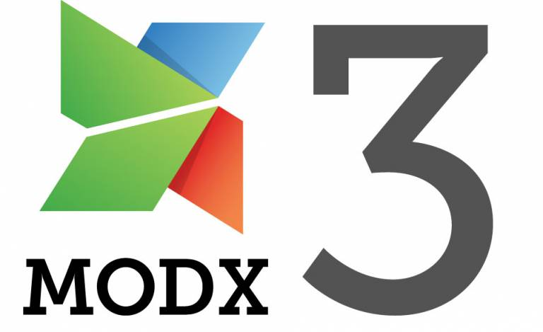 What do we know about MODX 3 so far?